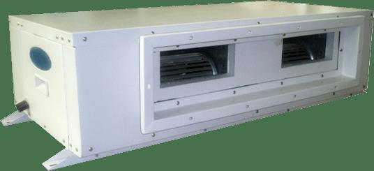 Fan Coil Units - CoolPoint