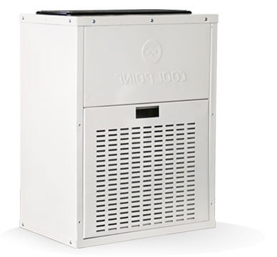 AIR PURIFIER COOLPOINT